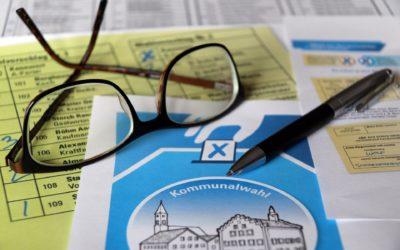 Falsificati verbali elettorali – consigliere comunale condannata ad 1 anno e 4 mesi di reclusione