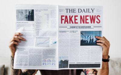 Manuale per riconoscere e difendersi dalle fake news