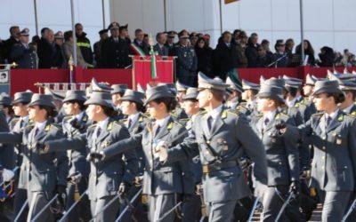 Trasferimenti Guardia di Finanza: Il Consiglio di Stato sancisce il principio dello scorrimento della graduatoria in materia di trasferimenti dei militari